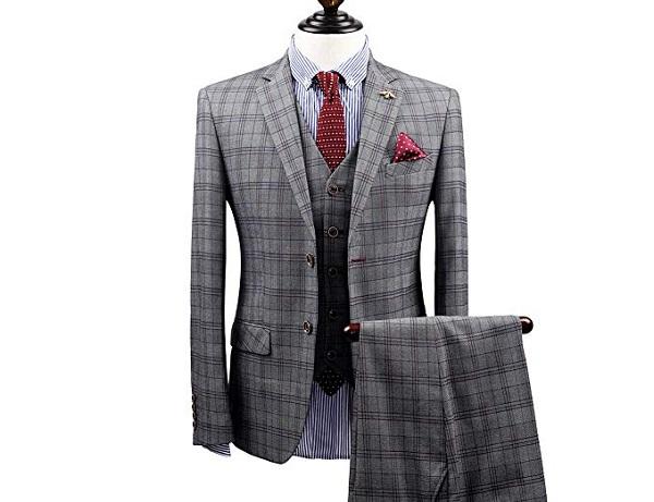 ترکیب رنگ لباس مردانه