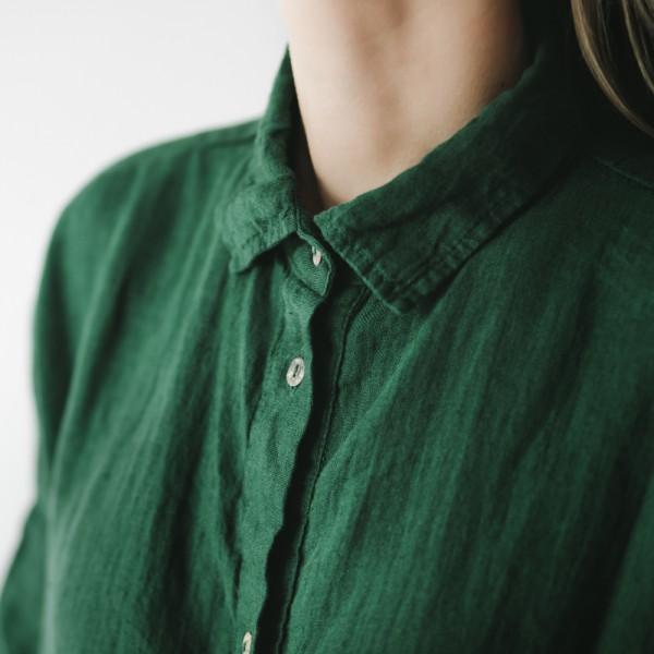نرکیب رنگ سبز با سایر لباس ها