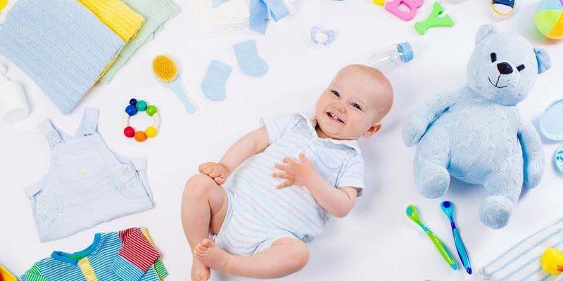 نکات اضافی شستن لباس نوزاد
