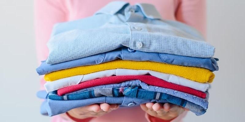 مشخصات پودر لباسشویی خوب برای لباسهای رنگی