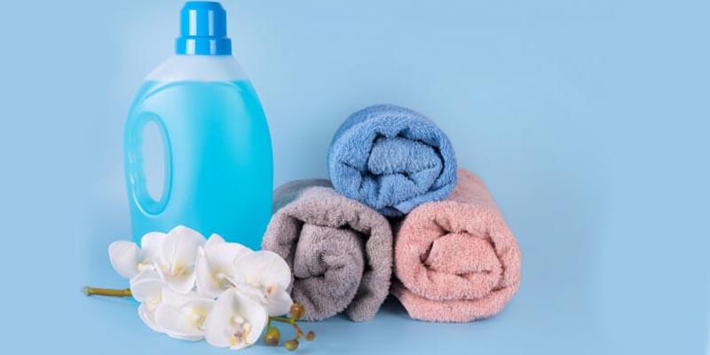 انتخاب شوینده مناسب با ماشین لباسشویی