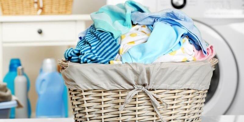 شوینده مناسب جهت شستن لباس نوزاد چیست؟