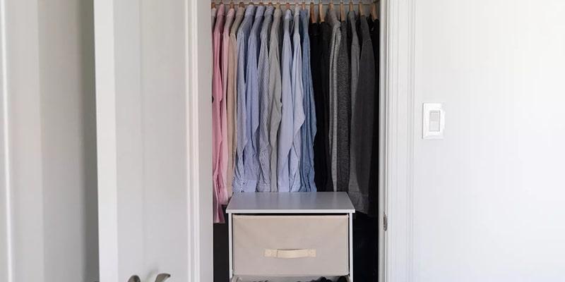 چگونه از چروک شدن لباسها در هنگام پوشیدن جلوگیری کنیم